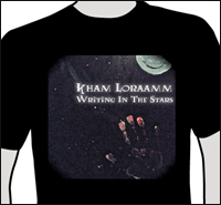 Writing Stars T-Shirt